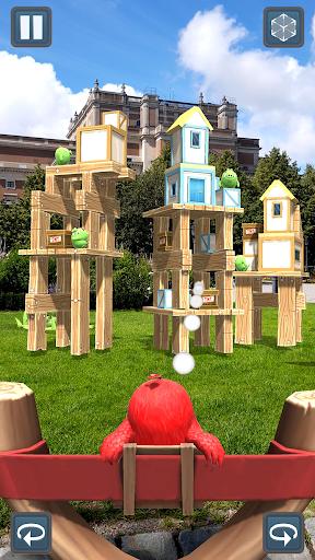 Angry Birds AR: Isle of Pigs 1.1.2.57453 screenshots 5