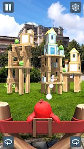 Angry Birds AR: Isle of Pigs 5