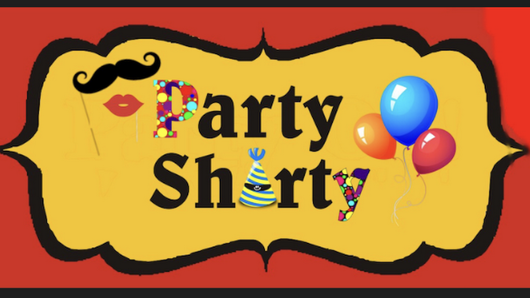 Party Sharty (Birthday,Return Gifts And Decorative Items