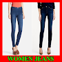 Women Jeans Designs APK icon