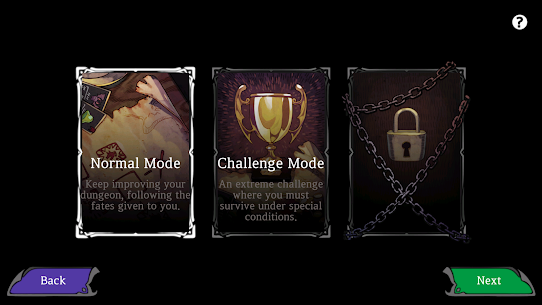 Dungeon Maker MOD (Unlimited Diamonds) 8