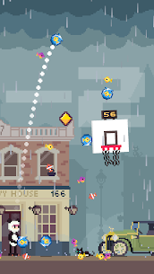 Ball King – Arcade Basketball Mod Apk (Unlimited Money) 4