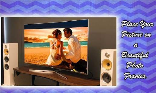 TV Photo Frames screenshot