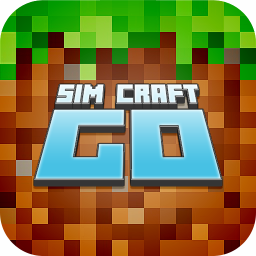 模擬App|Sim Craft GO LOGO-3C達人阿輝的APP