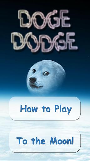 Doge Dodge Plus