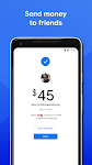 screenshot of Google Pay: Pay with your phone and send cash