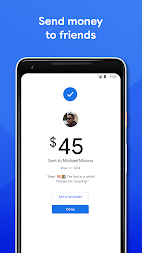 Google Pay APK screenshot thumbnail 3