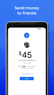 Google Pay: Pay with your phone and send cash 3