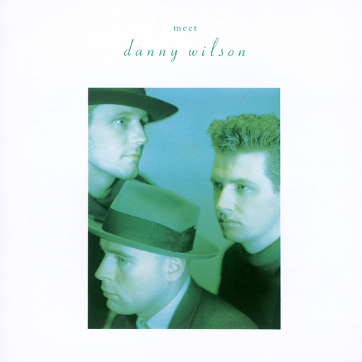 Mary's Prayer - Danny Wilson