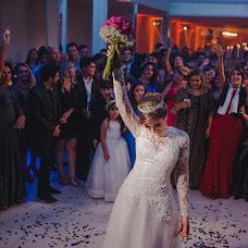 Wedding photographer Neemias Amaral (neemiasamaral). Photo of 02.08.2016