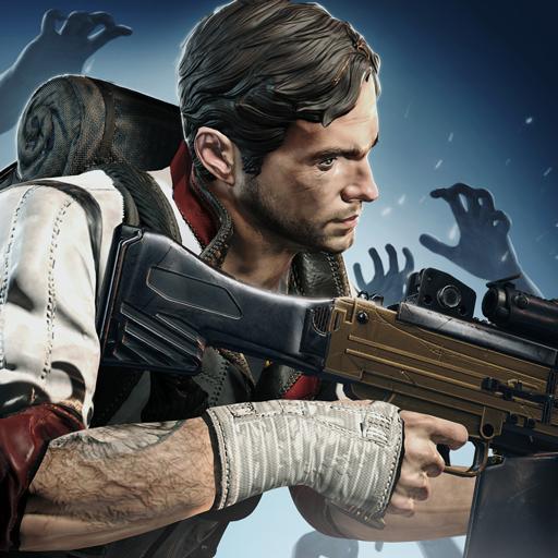 ZOMBIE SHOOTING SURVIVAL: Offline Games
