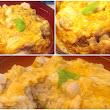 雞三和親子丼
