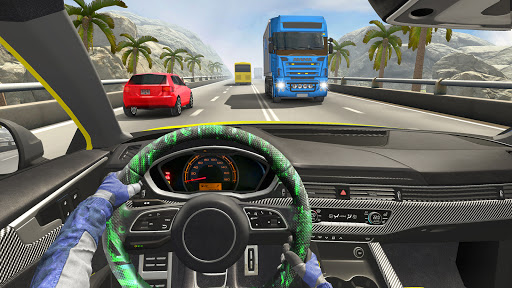 Highway Driving Car Racing Game : Car Games 2020 1.0.23 screenshots 5