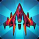 合体戦闘機 - アイドリングと  クリックの王 - Androidアプリ