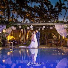 Wedding photographer Ricardo Amigo (AmigoFotografia). Photo of 04.04.2018