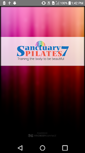 Sanctuary 7 Pilates and Spinn- screenshot thumbnail