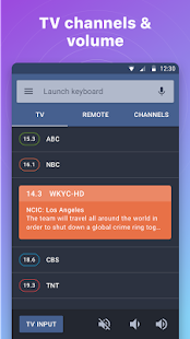 Remote for Roku -- RoByte- screenshot thumbnail