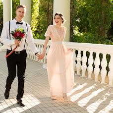 Wedding photographer Natali Nikitina (natalienikitina). Photo of 24.07.2018