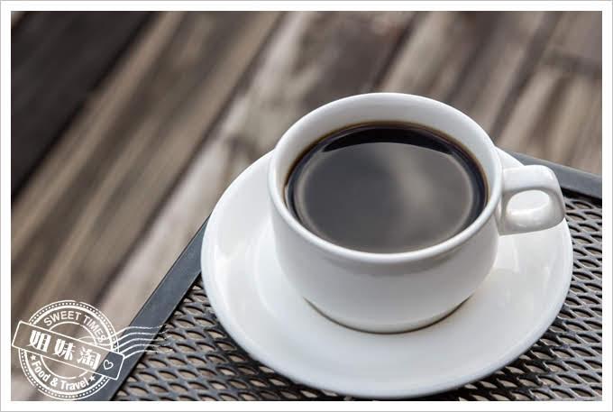 73階蔬食咖啡美式咖啡