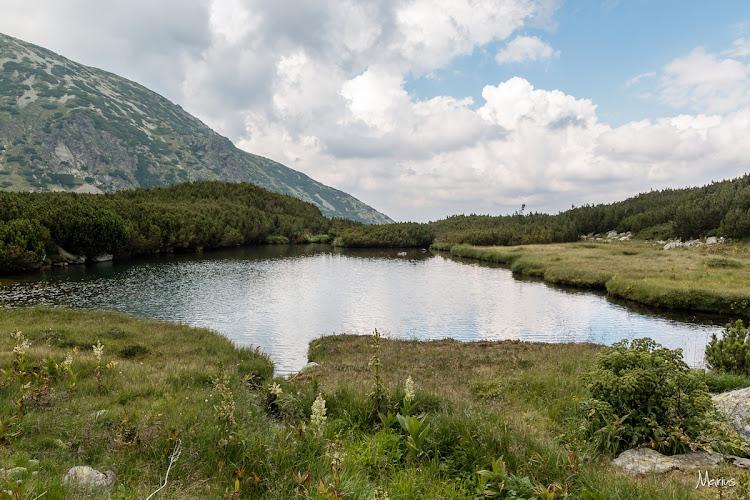 Lacul Slivei, foto Marius