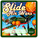 Slide Air Wars icon