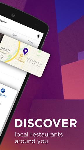Yahoo Search Apk 2