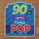 90 lar POP Müzik Icon