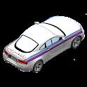 Driving School Qatar icon