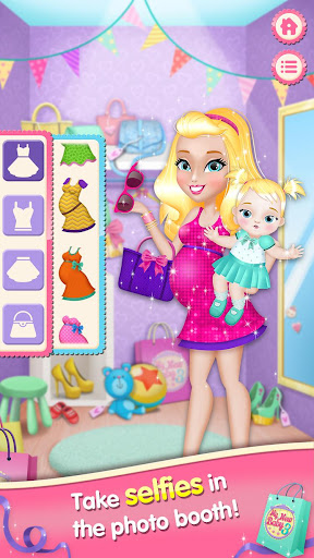 My New Baby 3 - Shopping Spree 1.1.1 5