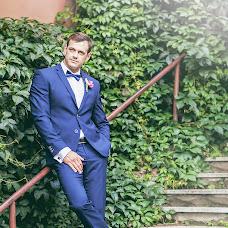 Wedding photographer Mikhail Urgant (Kawaleda). Photo of 04.04.2015