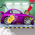 Car Wash Garage Mania icon