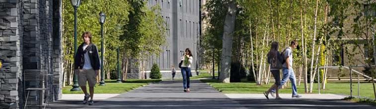 Photo: Rose Hill Campus