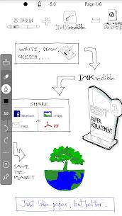 INKredible – Handwriting Note Mod 2.1.1 Apk [Unlocked] 4