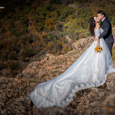 Wedding photographer Stanciu Daniel (danielstanciu). Photo of 04.02.2016
