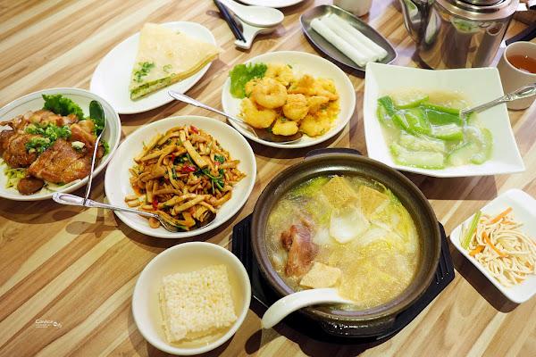 驥園雞窩餐廳|全台北最好喝的砂鍋土雞湯!(大安美食)
