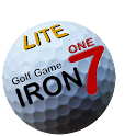 IRON 7 ONE Golf Game Lite icon
