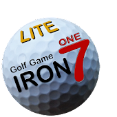 IRON 7 ONE Golf Game Lite