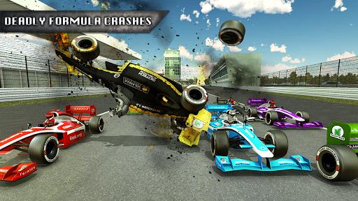 3D Formula Grand prix Racing ss3