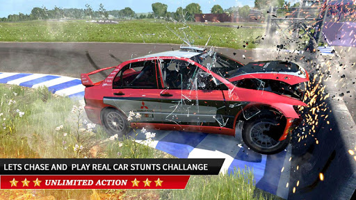 Car Crash Destruction Simulator Truck Damage for PC