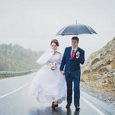 Wedding photographer Olesya Lazareva (Olesya1986). Photo of 24.10.2017