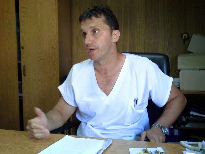 El Dr. Cutuli contestó a las críticas de familias de fallecidos en la clínica