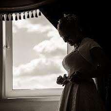 Wedding photographer Aleksandra Burilina (DiHHka). Photo of 09.12.2014