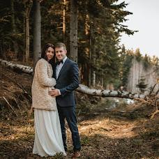 Fotógrafo de casamento Kamil Turek (kamilturek). Foto de 12.03.2019