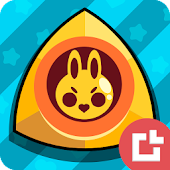 Brawl Rabbit Mercenary Nonstop Clicker