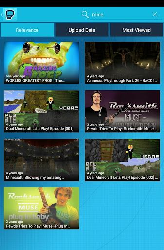 Pewdiepie Official App 2 1 2 Apk By Maker Studios Inc