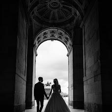 Wedding photographer Otto Gross (ottta). Photo of 14.12.2017