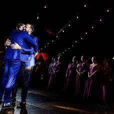 Fotógrafo de bodas Eder Acevedo (eawedphoto). Foto del 11.12.2018