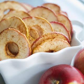 Cinnamon Baking Chips Recipes.