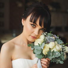 Wedding photographer Dіana Zayceva (zaitseva). Photo of 13.09.2018