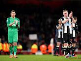 Newcastle United wil transferperiode aanvatten met binnenhalen Wilfried Zaha